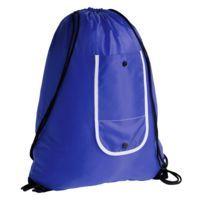 P1706.40 - Рюкзак складной Unit Roll, синий