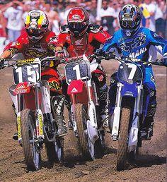 96 Mx Mx Bikes, Dirt Bikes, Dirt Bike Racing, Off Road Bikes, Vintage Motocross, Raiders, Offroad, Old School, Honda