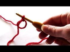 Crochet Magic Ring - Crochet Magic Circle tutorial - Easiest one I've found!