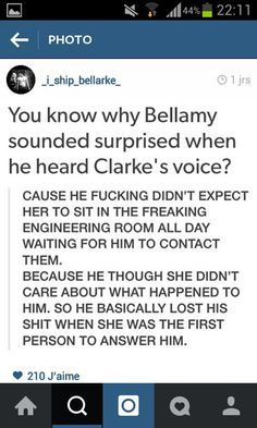 Except... She kinda needed him if she wanted to get the rest of the people out. Sorry they're not going sail people. #brotp #notp