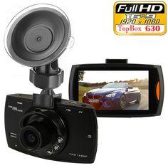 Original Mini Car DVR G30 Full HD 1080P Camera With Motion Detection Night Vision G-Sensor Dashcam Registrar Dash Cams DVRs #jewelry, #women, #men, #hats, #watches, #belts