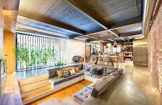 REVISTA DECK | Arquitectura, Diseño y Decoración - Bahía Blanca | www.revistadeck.com - Alma de loft