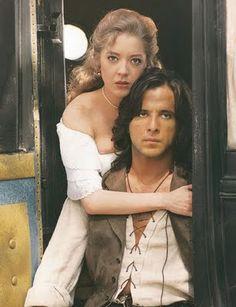 Corazón Salvaje (1993) - imagen promocional