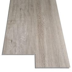 Home Legend Oak Gray 4 mm Thick x 7 in. Wide x 48 in. Length Click Lock Luxury Vinyl Plank (23.36 sq. ft. / case)-HLVT3031 - The Home Depot