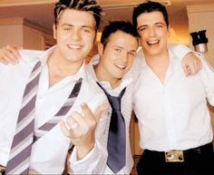 Bryan Mcfadden, Markus Feehily, Nicky Byrne, Shane Filan, 80s Icons, Irish Boys, My Darling, The Beatles, My Boys