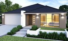 display homes elevations - Google Search