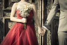 Fairytale Pre-Wedding Shoot in Venice (12)