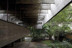 Paulo Mendes da Rocha — House in Butantã — Immagine 1 di 5 — Europaconcorsi