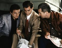 "GOODFELLAS 1990 USP: Martin Scorsese's seminal gangster drama. MVP: Thelma Schoonmaker for her ingeniously ironic editing. OMG: ""Funny how? How am I funny?"""