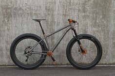 Singletrack Magazine | Triton Follows Ti Balance Bike with 20in Geared Model