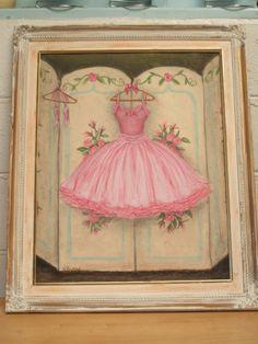 Natasha Burns Paintings, Handmade & Artistic Creat