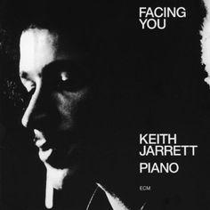 Facing You, by Keith Jarrett