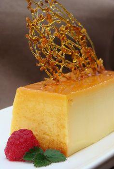 Crema Volteada – Espacio Culinario
