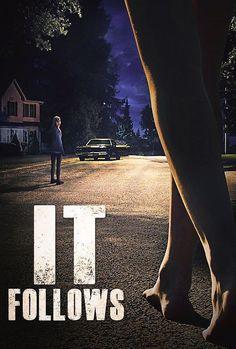 Galería: Posters de It Follow -9 | Aullidos.COM