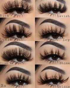myWhatsapp:+8613156382673 #minklashes #minkeyelashes #20mmminklashes #3dminklashes #3dminkeyelashes #eyelashvendors #25mmlashes #wholesaleminklashes #minkeyelashvendors #minklashvendors #minklasheswholesale #25mmminklashes #eyelashvendorswholesaleusa #minklashvendorswholesale Skin Makeup, Eyeshadow Makeup, Contour Makeup, Lash Names, Perfect Eyelashes, Eyelash Extensions Styles, Baddie Makeup, 3d Mink Lashes, Skin Products