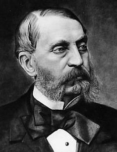 Franz Freiherr von Dingelstedt (1814–1881): Erster Direktor der Wiener Hofoper