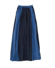 Ace & Jig Avignon Skirt - Midnight