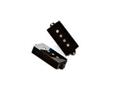 Lollar Precision Bass Split-coil Pickups