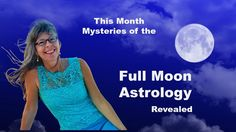 Super FULL MOON in Gemini Astrology: An Astrological Video Forecast for ...