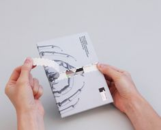 Moore-Brochure showcasing exceptional digital printing capabilities