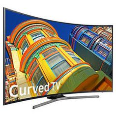 "Sam's Club - Samsung 65"" Class 4K UHD Curved TV - UN65KU650D $1200  Any money that can be out towards this would be AMAZING"