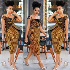 ankara mode 2020 Trendy And Stylish Ankara Stunning styles to check out for Christmas Ankara styles pictures,ankara styles gown for ladies,beautiful latest a African Bridesmaid Dresses, Short African Dresses, African Inspired Fashion, Latest African Fashion Dresses, African Print Fashion, African Print Dresses, Ankara Fashion, African Dress Styles, Nigerian Fashion