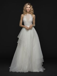 Blush Bridal has wedding dresses from Blush by Hayley paige, with a large selection of Plus Size Wedding Dresses. 119 Broadfoot Ave Fayetteville, NC 28305