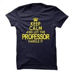 Professor - #checked shirt #boyfriend tee. PURCHASE NOW => https://www.sunfrog.com/LifeStyle/Professor.html?68278