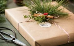 Here's how you can be #sustainable and #ecofriendly this #holiday season.