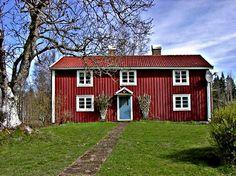 Private Ferienhäuser in Schweden besonders preisgünstig bei www.ferienhaus-schweden-hsf.com oder bei www.ferienhaus-smaland.com mieten.
