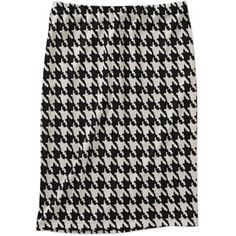 Alexis Taylor Women's Plus-Size Knit Pencil Skirt...love how you can find deals anywhere