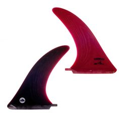 """This Fin is what keeps you flying threw the section and holds you in on critical nose rides. We have been using this outline for some time now and we have teamed up with Alkali Fins to create this amazing fin. 100% Hand made in Australia . Available in 10.5, 11"""" and 11.5 inch"""