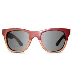 f8922815d8 Vintage Pacific Wood Sunglasses by Wooed on Scoutmob Shoppe Ray Ban  Sunglasses Sale