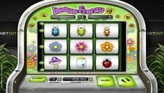 Have you ever played the #BeetleFrenzy Slot game? It is one of the most exciting #Classic slots that you will find at Net Entertainment casinos online.  This game has a lot for you to like. Beetle Frenzy is an old classic style #slots, but it has advanced features such as two bonus games, The #Bug Collector and The #Flower Frenzy.