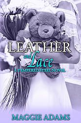 Excerpt From Leather and Lace