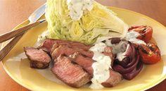 Seguro algunos de ustedes ya fueron a comprar una carnita para esas parrillas. Acá les dejamos la #RecetaDeLaSemana, una deliciosa ensalada de rib-eye con aderezo de queso azul. A darle a la lumbre. http://www.webermexico.com/recetas/res_73/ensalada_de_ribeye_con_aderezo_de_queso_azul_2?utm_source=Emailing&utm_medium=Receta&utm_content=Ensalada%20Rib%20Eye%20con%20Aderezo%20Azul&utm_campaign=Agosto#.VEqbw4uG_v1