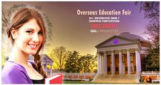 Overseas Education fair Raipur
