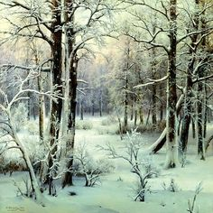 Welz Ivan - Rime. 900 Classic russian paintings