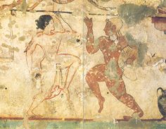 museo nacional etrusco palazzo vitelleschi tarquinia - Buscar con Google