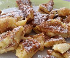 Kaiserschmarrn , fluffig und lecker. von Iris' LilaLauneKüche auf www.rezeptwelt.de, der Thermomix ® Community