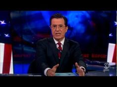 Colbert's hilarious response to Trump's $5 Million offer to Obama