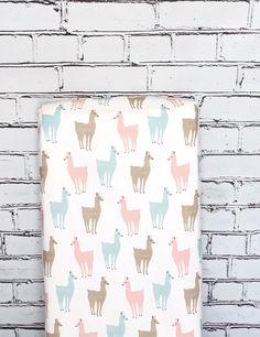 llama-a-rama sheet set | queen sheets, queens and alpacas