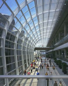 Chek Lap Kok Airport | Gallery | Projects | Foster + Partners