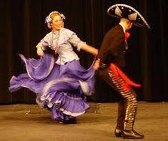 Some Mexican traditional dances are: The Jarabe Tapatío, La Danza del Venado.