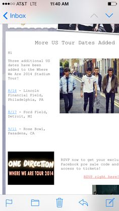 OH MY GOD I LIVE RIGHT NEAR PHILLY I COULD HAVE A CHANCE!!!!!!!!!!!!!