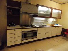 Cucina modello bonjour di aiko outletmobili italia il primo