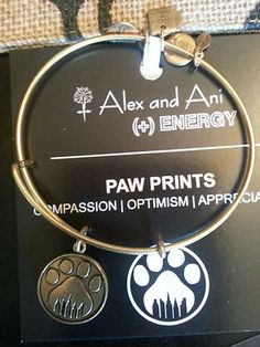 Alex and Ani... we love these bracelets! Sold in store check out our facebook for more details https://www.facebook.com/ShopBellaB