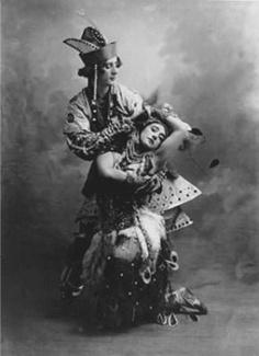 Diaghilev Ballet Russes