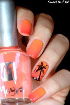 By sweet-nail-art #nail #nails #nailart
