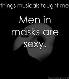 Phantom of the Opera